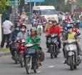 Vjetnamas galvenais transporta līdzeklis ir motorollers. Sadarbībā ar 365 brīvdienas un Turkish Airlines 9