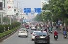 Vjetnamas galvenais transporta līdzeklis ir motorollers. Sadarbībā ar 365 brīvdienas un Turkish Airlines 10