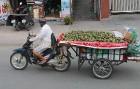Vjetnamas galvenais transporta līdzeklis ir motorollers. Sadarbībā ar 365 brīvdienas un Turkish Airlines 15