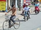 Vjetnamas galvenais transporta līdzeklis ir motorollers. Sadarbībā ar 365 brīvdienas un Turkish Airlines 17