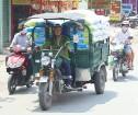 Vjetnamas galvenais transporta līdzeklis ir motorollers. Sadarbībā ar 365 brīvdienas un Turkish Airlines 19