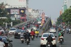 Vjetnamas galvenais transporta līdzeklis ir motorollers. Sadarbībā ar 365 brīvdienas un Turkish Airlines 22