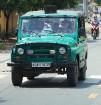 Vjetnamas galvenais transporta līdzeklis ir motorollers. Sadarbībā ar 365 brīvdienas un Turkish Airlines 23