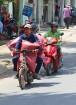 Vjetnamas galvenais transporta līdzeklis ir motorollers. Sadarbībā ar 365 brīvdienas un Turkish Airlines 30