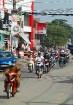 Vjetnamas galvenais transporta līdzeklis ir motorollers. Sadarbībā ar 365 brīvdienas un Turkish Airlines 31