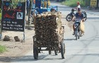 Vjetnamas galvenais transporta līdzeklis ir motorollers. Sadarbībā ar 365 brīvdienas un Turkish Airlines 32