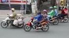 Vjetnamas galvenais transporta līdzeklis ir motorollers. Sadarbībā ar 365 brīvdienas un Turkish Airlines 37