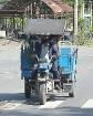 Vjetnamas galvenais transporta līdzeklis ir motorollers. Sadarbībā ar 365 brīvdienas un Turkish Airlines 41