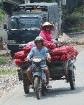 Vjetnamas galvenais transporta līdzeklis ir motorollers. Sadarbībā ar 365 brīvdienas un Turkish Airlines 43