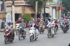 Vjetnamas galvenais transporta līdzeklis ir motorollers. Sadarbībā ar 365 brīvdienas un Turkish Airlines 53
