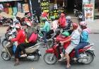 Vjetnamas galvenais transporta līdzeklis ir motorollers. Sadarbībā ar 365 brīvdienas un Turkish Airlines 59