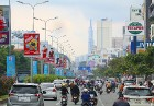 Vjetnamas galvenais transporta līdzeklis ir motorollers. Sadarbībā ar 365 brīvdienas un Turkish Airlines 60