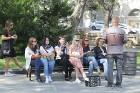 Travelnews.lv iepazīst Azerbaidžānas galvaspilsētu Baku izcila gida pavadījumā. Sadarbībā ar Latvijas vēstniecību Azerbaidžānā un tūrisma firmu «RANTU 28