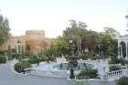 Travelnews.lv iepazīst Azerbaidžānas galvaspilsētu Baku izcila gida pavadījumā. Sadarbībā ar Latvijas vēstniecību Azerbaidžānā un tūrisma firmu «RANTU 59