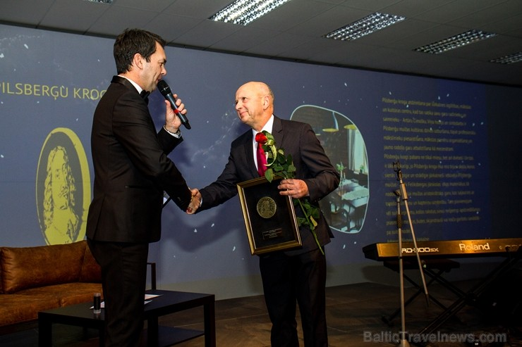 Kurzemes tūrisma uzņēmēji pulcējās uz tūrisma gada noslēguma pasākumu