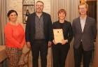 Latvijas vīnziņi ir pirmie Baltijā, kas svinīgā atmosfērā iegūst vīnziņa sertifikātus 12