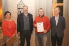 Latvijas vīnziņi ir pirmie Baltijā, kas svinīgā atmosfērā iegūst vīnziņa sertifikātus 13