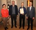 Latvijas vīnziņi ir pirmie Baltijā, kas svinīgā atmosfērā iegūst vīnziņa sertifikātus 17