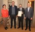 Latvijas vīnziņi ir pirmie Baltijā, kas svinīgā atmosfērā iegūst vīnziņa sertifikātus 19
