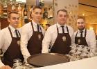 Vecrīgas restorāns «Kaļķu vārti» piedāvā gardēžu vakariņas ar aklo vīna degustāciju 3