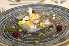 Vecrīgas restorāns «Kaļķu vārti» piedāvā gardēžu vakariņas ar aklo vīna degustāciju 14