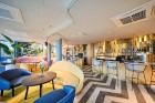 «Wellton Riverside SPA Hotel» četrzvaigžņu Superior viesnīca piedāvās 222 komfortablus numuriņus, izsmalcinātu ēdināšanu un lielāko Spa kompleksu Vecr 10