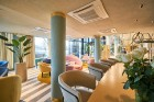 «Wellton Riverside SPA Hotel» četrzvaigžņu Superior viesnīca piedāvās 222 komfortablus numuriņus, izsmalcinātu ēdināšanu un lielāko Spa kompleksu Vecr 12