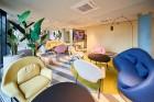 «Wellton Riverside SPA Hotel» četrzvaigžņu Superior viesnīca piedāvās 222 komfortablus numuriņus, izsmalcinātu ēdināšanu un lielāko Spa kompleksu Vecr 19