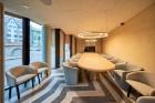 «Wellton Riverside SPA Hotel» četrzvaigžņu Superior viesnīca piedāvās 222 komfortablus numuriņus, izsmalcinātu ēdināšanu un lielāko Spa kompleksu Vecr 20