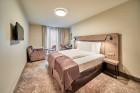 «Wellton Riverside SPA Hotel» četrzvaigžņu Superior viesnīca piedāvās 222 komfortablus numuriņus, izsmalcinātu ēdināšanu un lielāko Spa kompleksu Vecr 36