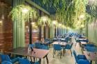 «Wellton Riverside SPA Hotel» četrzvaigžņu Superior viesnīca piedāvās 222 komfortablus numuriņus, izsmalcinātu ēdināšanu un lielāko Spa kompleksu Vecr 28