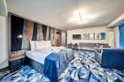 «Wellton Riverside SPA Hotel» četrzvaigžņu Superior viesnīca piedāvās 222 komfortablus numuriņus, izsmalcinātu ēdināšanu un lielāko Spa kompleksu Vecr 39