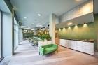 «Wellton Riverside SPA Hotel» četrzvaigžņu Superior viesnīca piedāvās 222 komfortablus numuriņus, izsmalcinātu ēdināšanu un lielāko Spa kompleksu Vecr 43