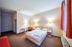 «Wellton Riverside SPA Hotel» četrzvaigžņu Superior viesnīca piedāvās 222 komfortablus numuriņus, izsmalcinātu ēdināšanu un lielāko Spa kompleksu Vecr 47