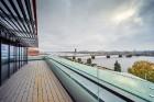 «Wellton Riverside SPA Hotel» četrzvaigžņu Superior viesnīca piedāvās 222 komfortablus numuriņus, izsmalcinātu ēdināšanu un lielāko Spa kompleksu Vecr 32