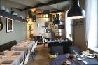 Travelnews.lv izbauda biznesa pusdienas Ķīpsalas ģimenes restorānā «Hercogs» 3