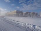 Ziemas laikā Rundāles pilī iespējams izbaudīt intīmu, noslēpumaini valdzinošu gaisotni, īpaši stundās, kad ekspozīciju telpās iemirdzas trauslās un el 11