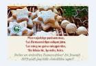 Gulbenes novada pašvaldības aģentūras «Gulbenes tūrisma un kultūrvēsturiskā mantojuma centrs», Paldies par apsveikumu! 42