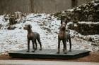 Ērgļu pils teritorija ir vērā ņemams tūrisma un apskates objektu papildinājums, kas priecēs viesus ar savādāku Ērgļu panorāmu no jaunizveidotās lapene 23