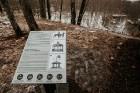 Ērgļu pils teritorija ir vērā ņemams tūrisma un apskates objektu papildinājums, kas priecēs viesus ar savādāku Ērgļu panorāmu no jaunizveidotās lapene 36