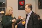 Starptautiskā auto noma «Sixt Latvija» sadarbības partneriem rīko āfrikāņu Ziemassvētku brokastis 34