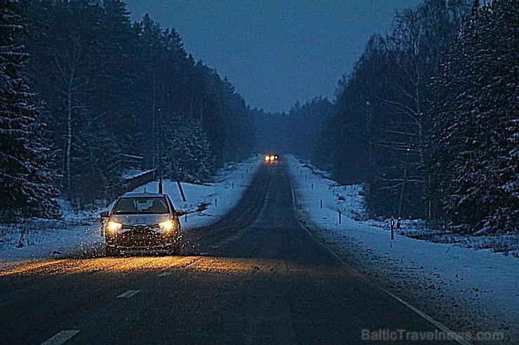 Travelnews.lv apmeklē Ziemassvētku tirdziņu Krāslavā