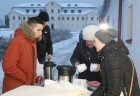Travelnews.lv apmeklē Ziemassvētku tirdziņu Krāslavā 5