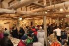 Travelnews.lv apmeklē Ziemassvētku tirdziņu Krāslavā 7