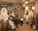Travelnews.lv apmeklē Ziemassvētku tirdziņu Krāslavā 9