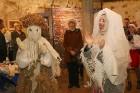 Travelnews.lv apmeklē Ziemassvētku tirdziņu Krāslavā 10