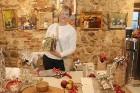 Travelnews.lv apmeklē Ziemassvētku tirdziņu Krāslavā 19