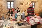 Travelnews.lv apmeklē Ziemassvētku tirdziņu Krāslavā 23