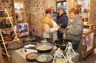 Travelnews.lv apmeklē Ziemassvētku tirdziņu Krāslavā 24