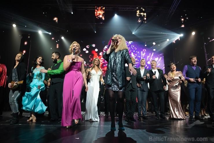 Noslēdzot TV3 20. jubilejas gadu, Latvijas pilsētu tūrē devies TV3 šovs